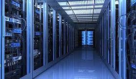 nLighten Data Center