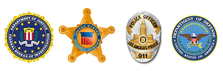 Law Enforcement and DOD ManageYOURiD clients of ManageYOURiD