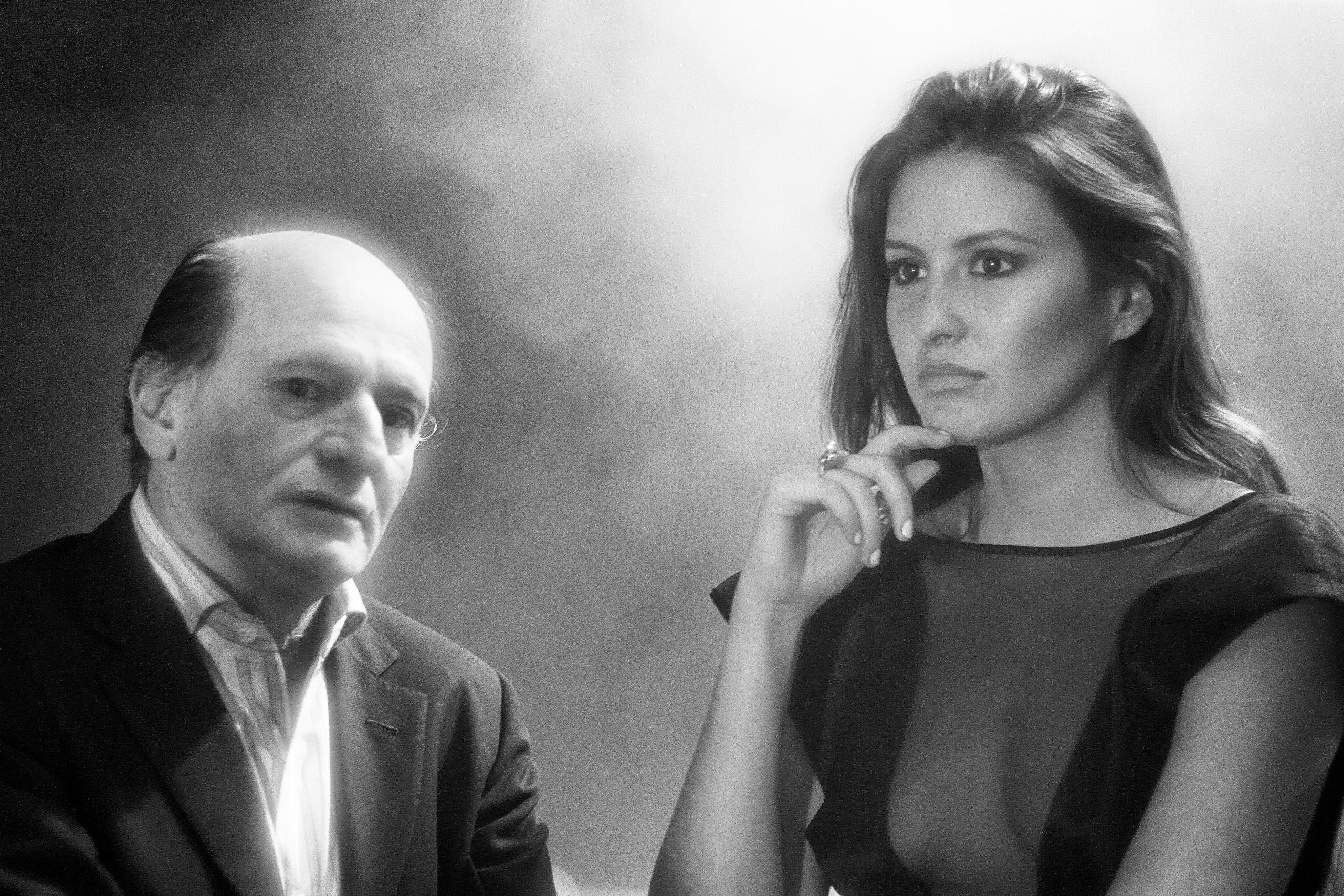 FERNÁN MARTÍNEZ & TALIANA VARGAS