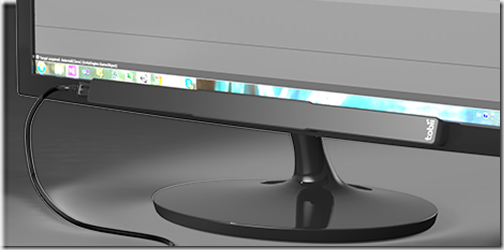 Tobii Eye-Tracker for Desktop