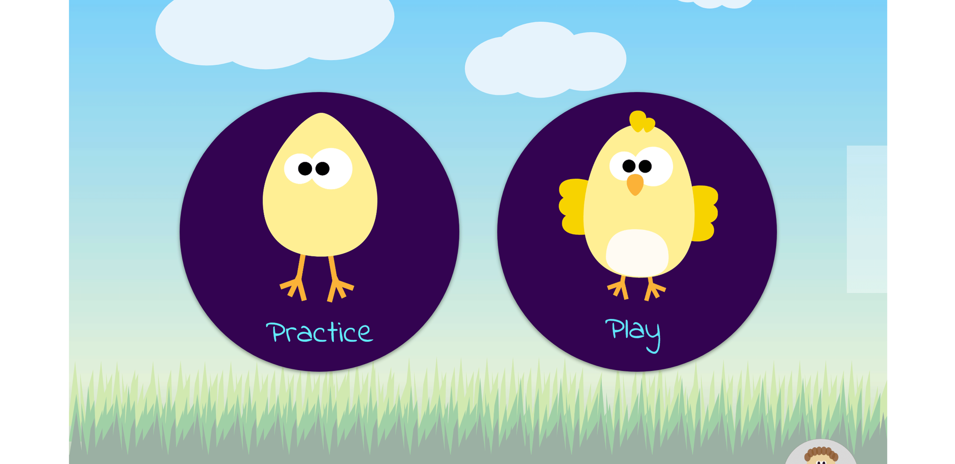 Proposed: introducing Practice Mode through which players are given the opportunity to learn while playing at a slower pace and receive constant hints/feedbacks before attempting to test their knowledge through Play Mode which is fast paced with no hints.
