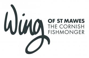The Cornish Fishmonger
