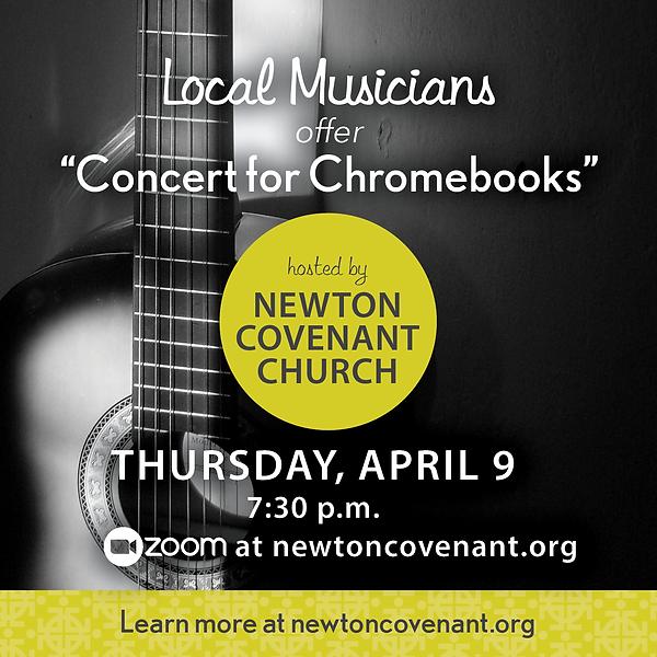 Newton Covenant Church_Maundy Thursday_V