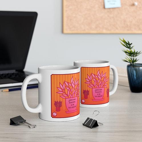 Something Beautiful - Mug