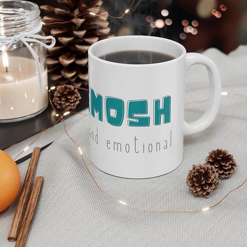 Sosh-Emosh - Mug