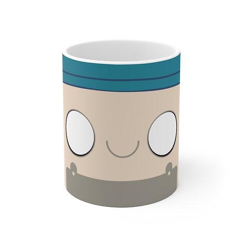 Audie - Mug