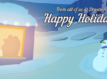 Merry everything & happy always ❄️