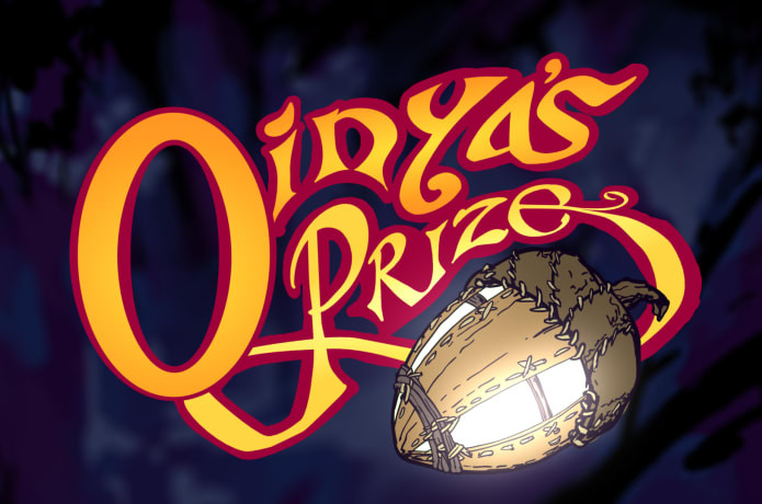 Oinya's Prize Title
