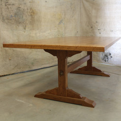 Kim's Dining Table