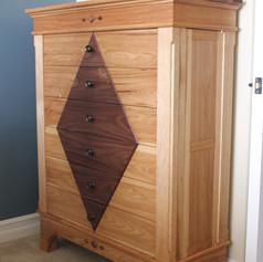 Anne's Dresser