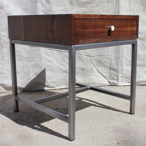 Mike's End Table