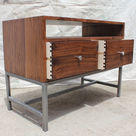 Mike's Console Table
