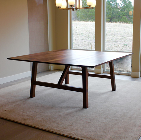 Marie's Dining Table