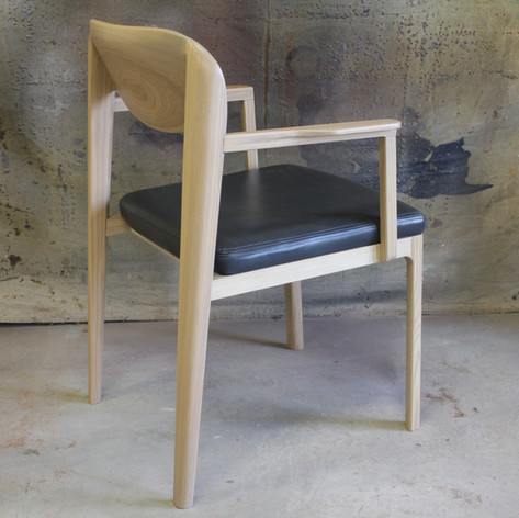 Victor's Chair