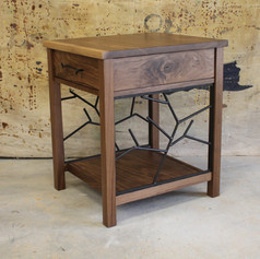 Hope's End Table