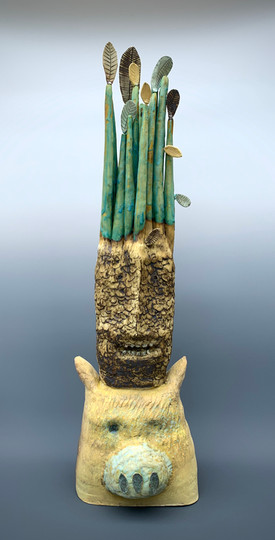 Wind Shear Totem