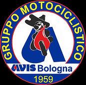 Logo Gruppo Motociclistico Avis Bologna