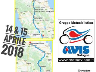 Giro dei laghi centrali Bolsena-Trasimeno