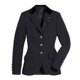 Euro-Star Jeanette Show Jacket - Ladies