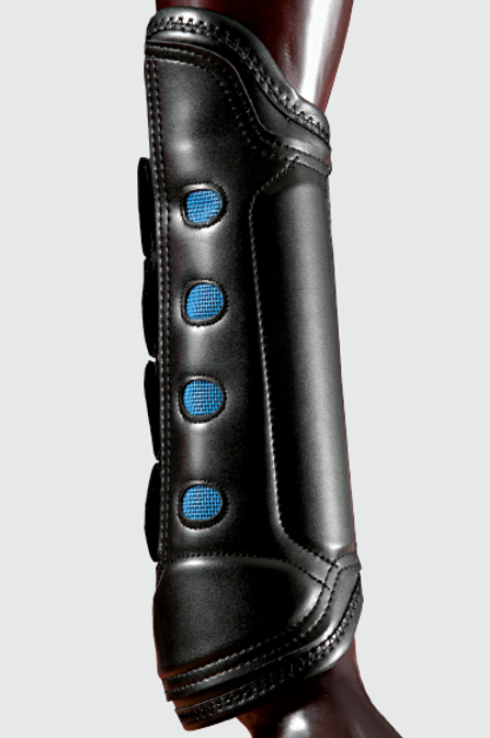 Premier Equine Air-Cooled BL1 Eventing Boots Hind