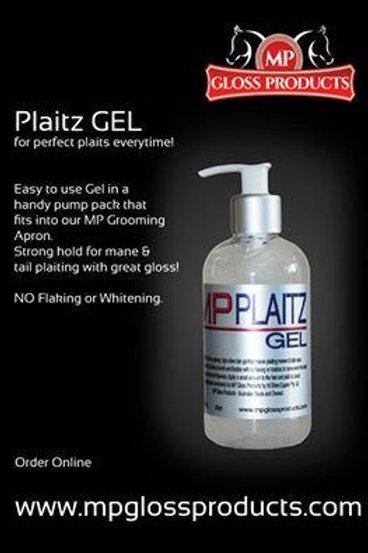 MP Plaitz Gel 250ml