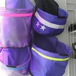 STEED Customized Feed Bags