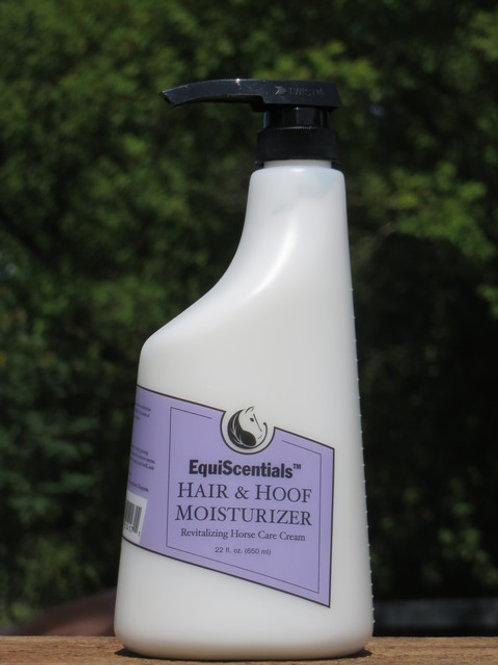 EquiScentials Hair & Hoof Moisturizer - 650ml