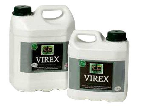 Vetpro 3 Horses Virex 1L