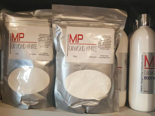 MP Diamond White 500g