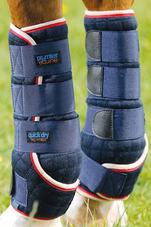 Premier Quick Dry Leg Wraps (Hind)