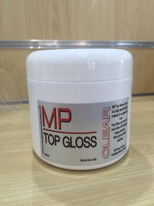MP Top Gloss Black or Clear
