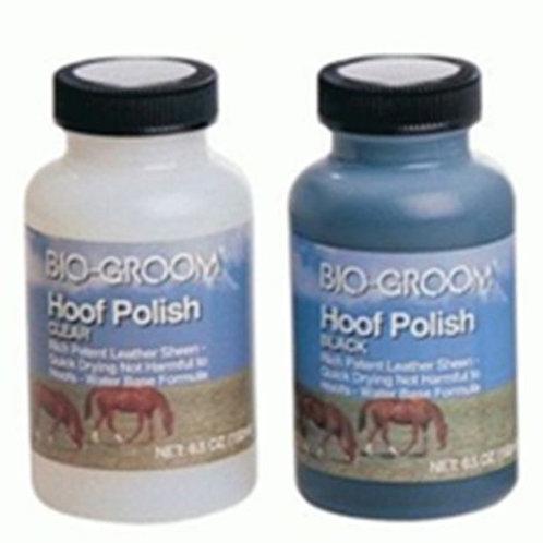 Bio Groom Hoof Polish Clear