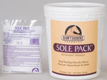 Hawthorn Sole Pack Hoof Packing