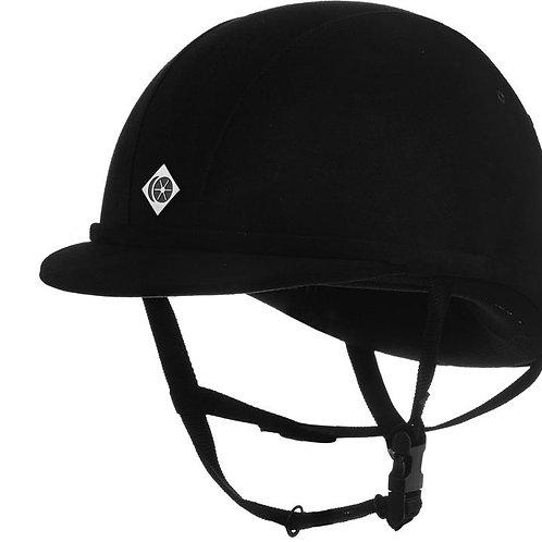 Charles Owen YR8 Helmet