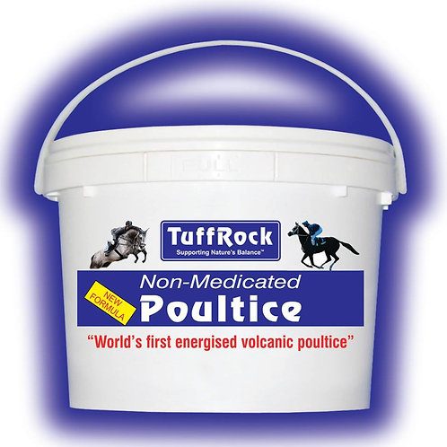 TuffRock Non-Medicated Poultice 1.8kg