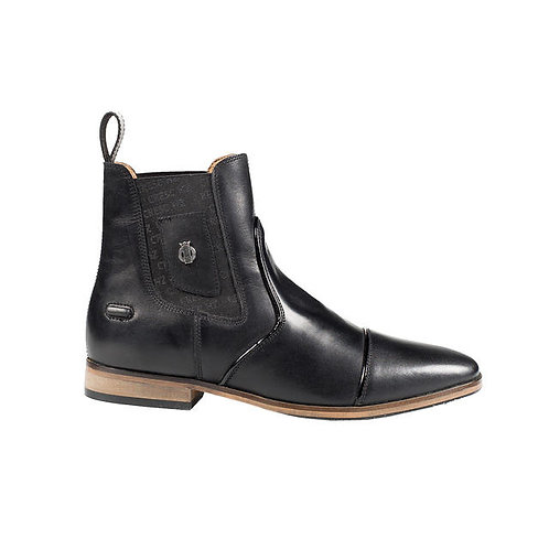 Crescendo Essex Jodhpurs Boot Black