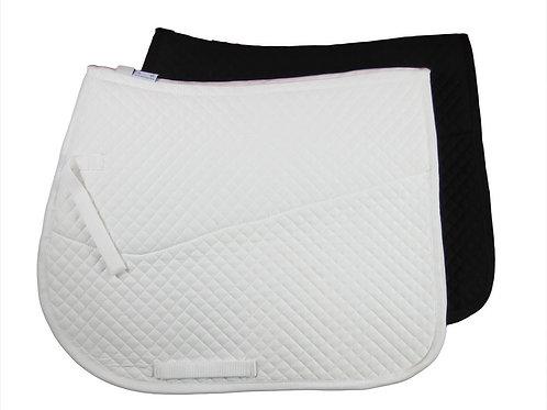 Equinenz EQ Original- Wool Lined Cotton GP Saddle Blanket