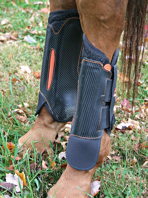eQuick eVenting Cross Country Hind Boot