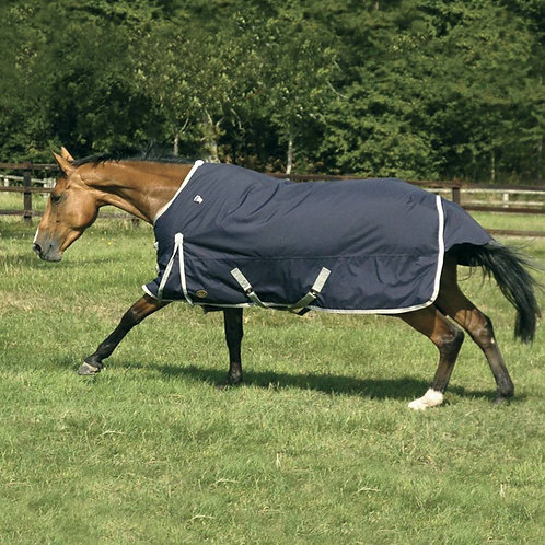 Mark Todd Autumn Turnout Rug Only 4'3
