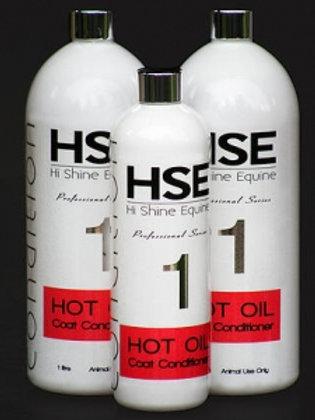 HSE Hot Oil 500ml