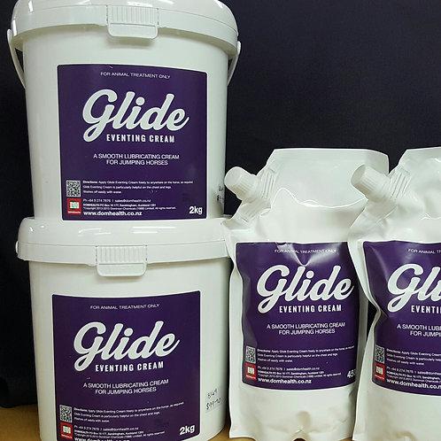 Glide Eventing Cream 2kg