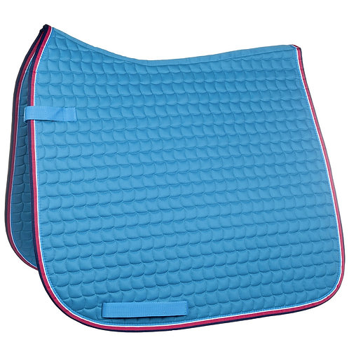 HKM Salerno GP Saddle Pad