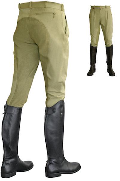 Cavallino Men's Breeches