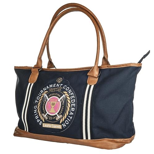 HKM Lauria Garrelli Polo Classic Bag