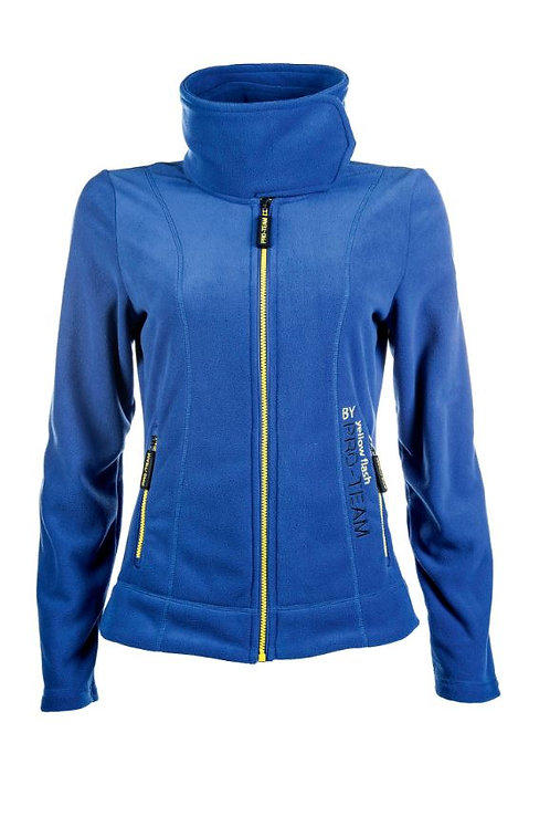 HKM Fleece Jacket Flash