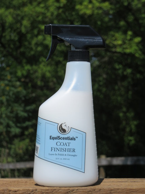 EquiScentials Coat Finisher - 650ml