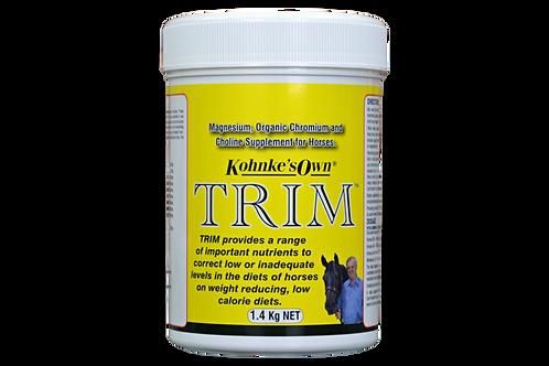 TRIM - Kohnkes Own 1.4kg