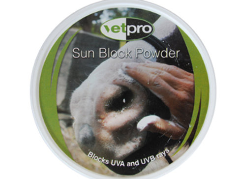 Vetpro Sun Block Powder