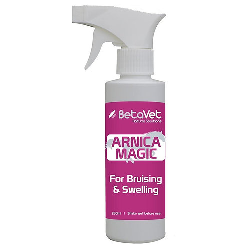 BetaVet Arnica Magic 250ml
