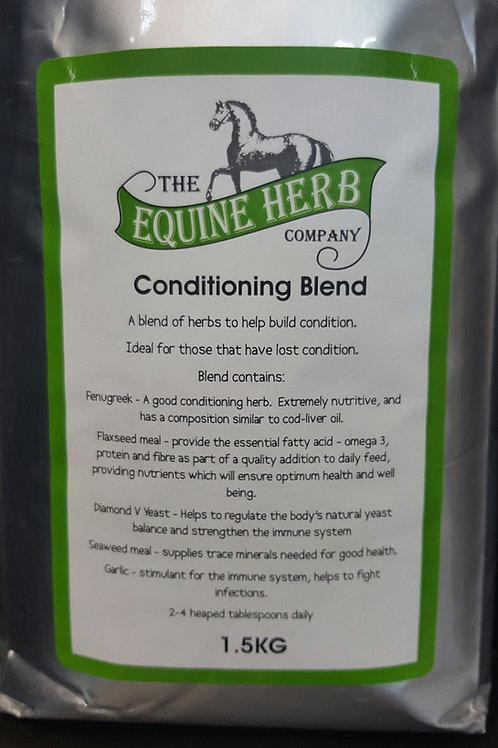 Conditioning Blend